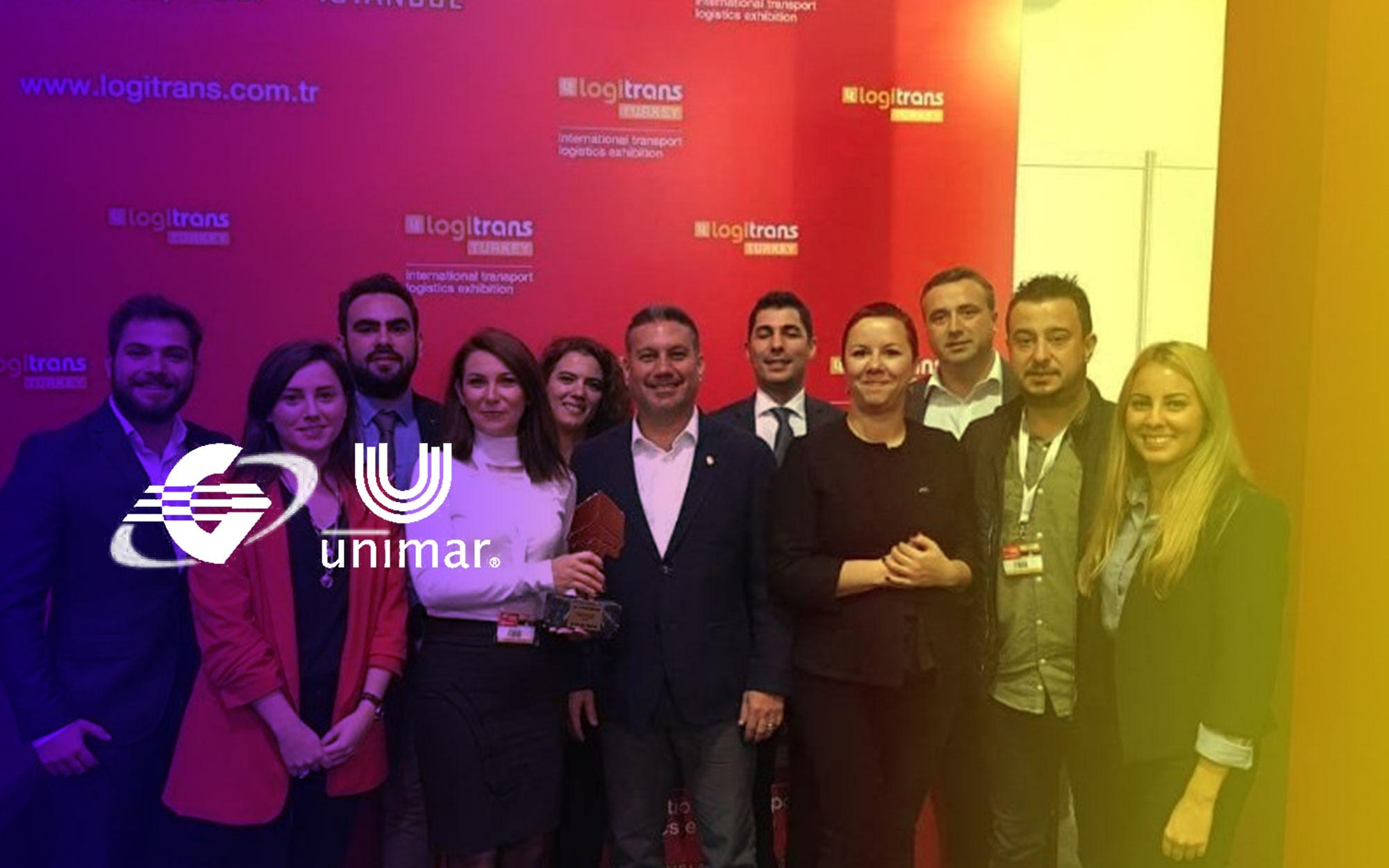 "Globelink Unimar Turkey receives the ""international air"