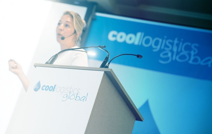 Neutral Air Partner is partnering with Cool Logistics, the leading specialty conference for Cool Chain and perishable logistics .