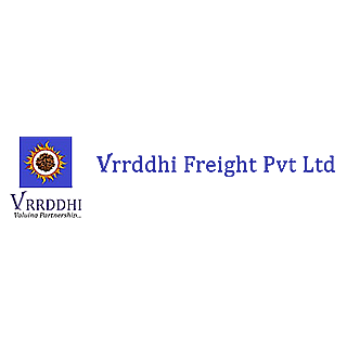 Vrrddhi Freight Pvt Ltd