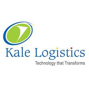 Kale Logistics Solutions